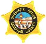 Sandoval Sheriff