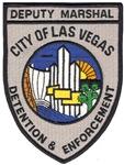 Vegas Marshal