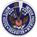 Presidential Intern Recruiter