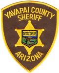 Yavapai County Sheriff