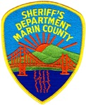 Marin Sheriff