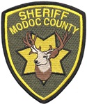 Modoc Sheriff