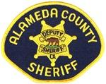 Alameda County Sheriff