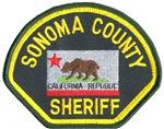 Sonoma County Sheriff