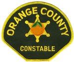 Orange County Constable