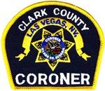 Las Vegas Coroner