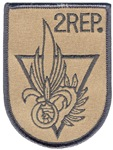 2nd Regiment Legion