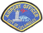LAX Police
