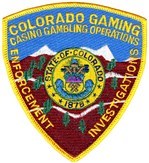 Gaming Enforcement