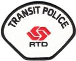 SC RTD Police