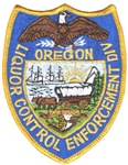 Oregon Liquor Control