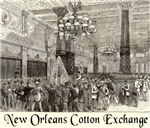New Orleans Cotton Exchange
