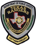 Texas Rangers 175th