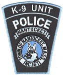 Nantucket Police K-9