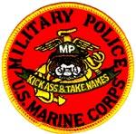 Marine Military Police