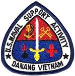 NSA Danang Vietnam