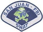 San Juan FBI SWAT