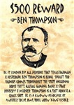 Ben Thompson Wanted