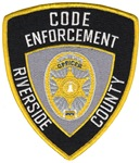 Rivco Code Enforcement