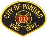 Pontiac Fire Department
