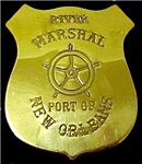 New Orleans Marshal
