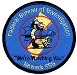 F.B.I. Newark SSG