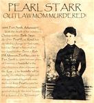 Pearl Starr