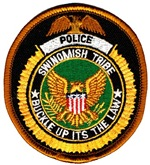 Swinomish Tribe Police