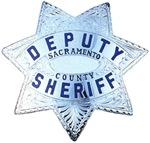 Sacramento Deputy  Sheriff