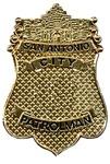 San Antonio Patrolman