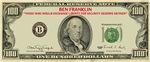 Ben Franklin Freemason