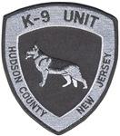 Hudson County K9