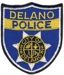 Delano Police