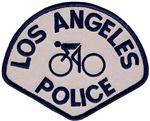 LAPD Bike Squad