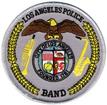 LAPD Band