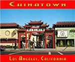 Chinatown L.A.