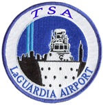 TSA La Guardia Airport