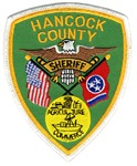 Hancock County Sheriff