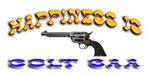 Happiness Is Colt SAA
