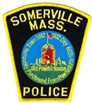 Somerville Mass Police