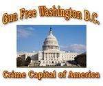 Gun Free Washington D C