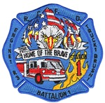 Rapid City Fire Department