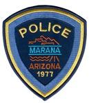 Marana Arizona Police