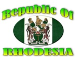 Republic of Rhodesia