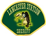 Lancaster Sheriff Station