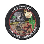 Peoria Police Violent Crimes Unit
