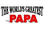 The World's Greatest Papa