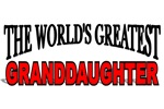 The World's Greatest Granddaughter