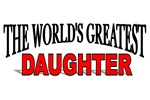 The World's Greatest Daughter