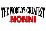The World's Greatest Nonni